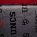Reklamní závěsy saténové - UNCS