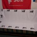 Reklamní ubrus PES - ABC bílé