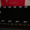 Reklamní ubrus PES - ABC černé