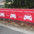 PVC bannery - Financování automobilů