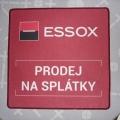 Reklamní koberce Essox