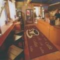 Reklamní koberce rohože - Caffe
