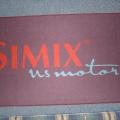Reklamní koberec - Simix