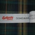 Reklamní stuhy - Budvar 2