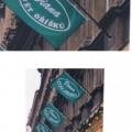 Rotační držáky vlajky PES - Svět oříšku