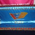 Slavnostní vlajky - FPO
