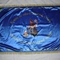 Slavnostní vlajky - Hasiči