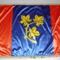 Slavnostní vlajky - Tisk MU Benátky