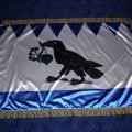 Slavnostní vlajky - Viska
