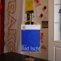 Stolní vlaječky - Rotary