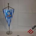 Stolní vlaječky - Fpo fotbal