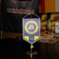 Stolní vlaječky - Hockey club
