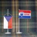 Stolní vlaječky - Remax