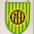 Stolní vlaječky erb - Dynamo