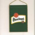 Stolní vlaječky - Pilsner Urquell