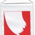 Stolní vlaječky - Primalex