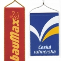 Stolní vlaječky - Baumax