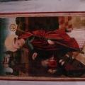 Textilní transparenty, PES tkanina - Korouhve