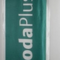 Textilní transparenty, PES úplet - Skofin