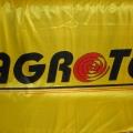 Reklamní vlajky - Agrotechnika