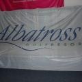 Reklamní vlajky - Abatross
