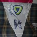 Reklamní vlajky - Altron