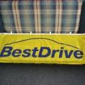 Reklamní vlajky - BestDrive