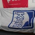 Reklamní vlajky - Car mobil