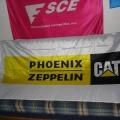 Reklamní vlajky - Cat