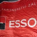 Reklamní vlajky - Essox