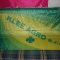 Reklamní vlajky - Klee Agro