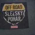Reklamní vlajky - Off Road