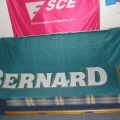 Reklamní vlajky - Pivovar Bernard