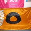 Reklamní vlajky - Pneu Vianor