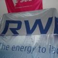Reklamní vlajky - RWE