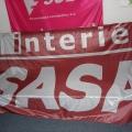 Reklamní vlajky - Sasa