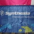 Reklamní vlajky - Syntezia