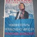 Reklamní vlajky - Václav Hudeček