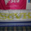 Reklamní vlajky - SCVK