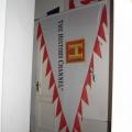 Reklamní vlajky na tyče - Chanel