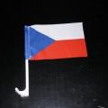 Carflag vlaječka ČR